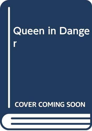 Queen in Danger by Adam Hall