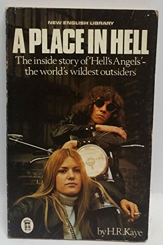 Place in Hell By H.R. Kaye