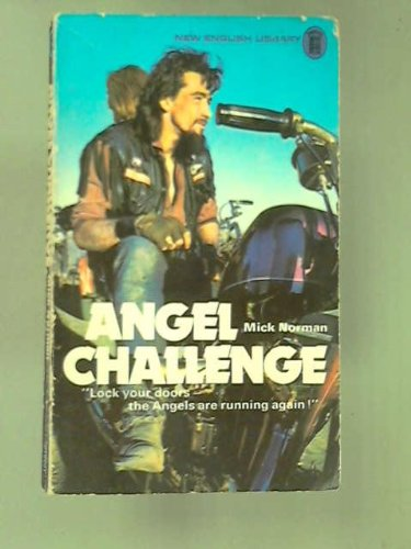 Angel challenge By Mick Norman