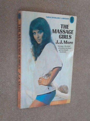 Massage Girls by J.J. More