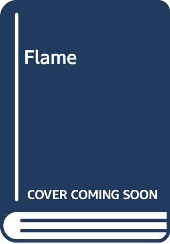 Flame By Kenneth Roberts