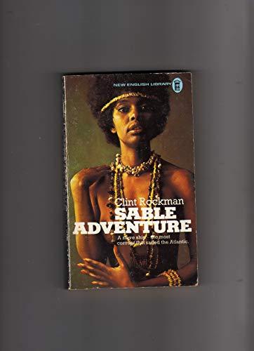 Sable Adventure By Clint Rockman