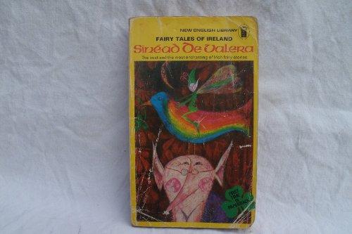 Fairy Tales Of Ireland. By Sinead De Valera.
