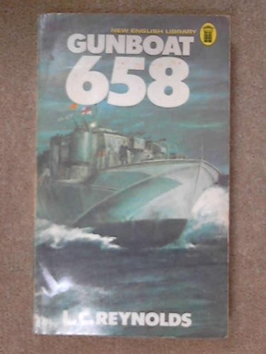 Gunboat 658 By Leonard Charles Reynolds