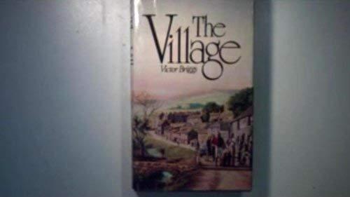 The Village By Victor Briggs