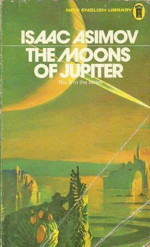 Moons of Jupiter By Isaac Asimov