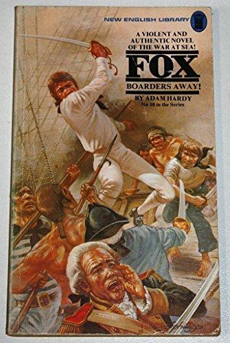Boarders Away (Fox) By Adam Hardy