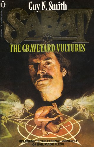Graveyard Vultures By Guy N. Smith