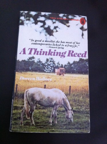 Thinking Reed By Doreen Wallace