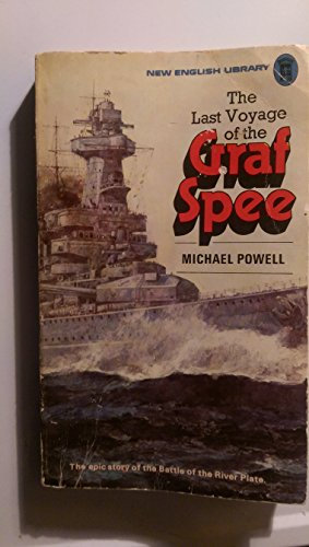 """Last Voyage of the """"Graf Spee"""" By Michael Powell"""