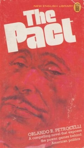 The Pact By Orlando R. Petrocelli