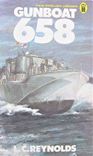 Gunboat 658 By Leonard C. Reynolds