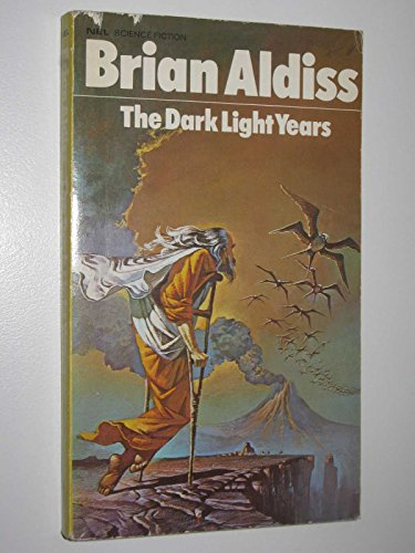 The Dark Light Years By Brian Aldiss