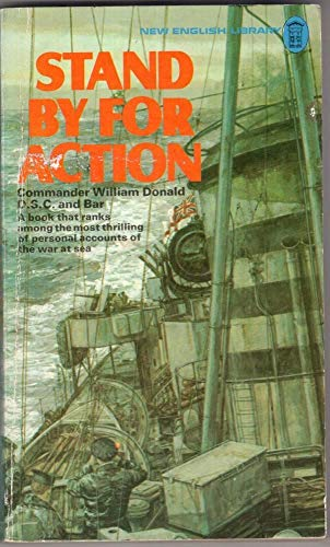 Stand by for Action By William Donald