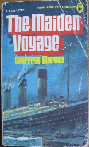 Maiden Voyage By G.J. Marcus