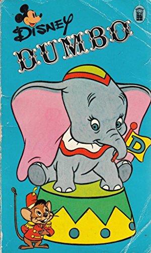 Dumbo By Volume editor Derry Moffatt