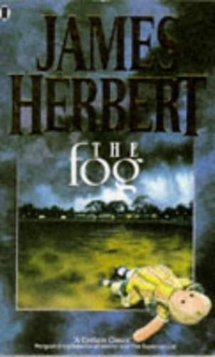 The Fog By James Herbert
