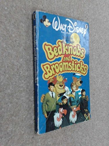 Bedknobs and Broomsticks By Dorothy Houghton