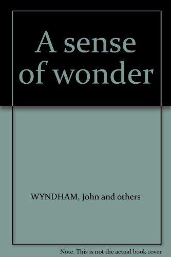 A Sense of Wonder By Murray Leinster
