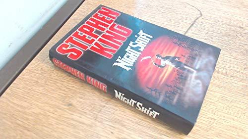 Nightshift By Stephen King