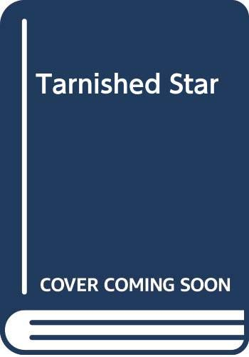 Tarnished Star By George G. Gilman