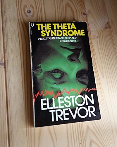 Theta Syndrome By Elleston Trevor