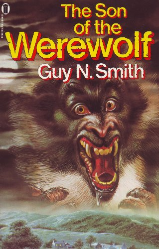 Son of the Werewolf By Guy N. Smith