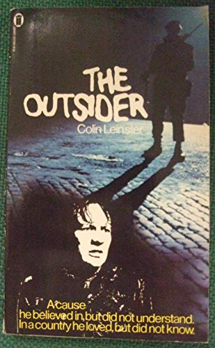 The Outsider By Colin Leinster