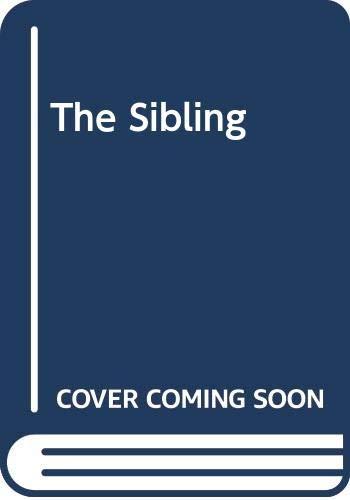 The Sibling By Elleston Trevor