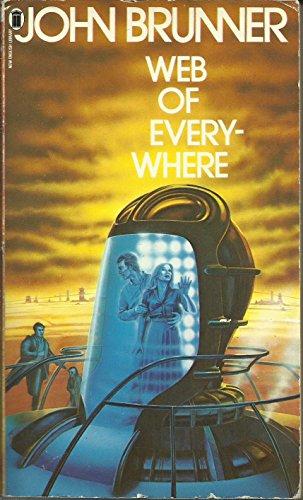Web of Everywhere By John Brunner