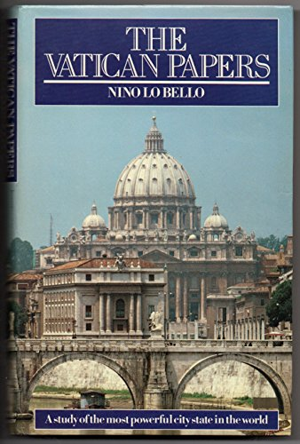 Vatican Papers By Nino Lo Bello
