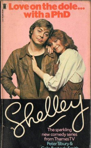 Shelley By Colin Bostock-Smith