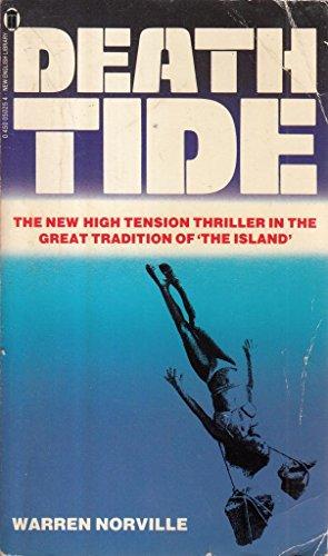 Death Tide By Warren Norville