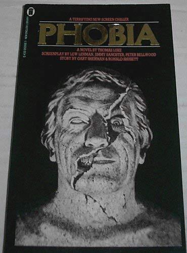 Phobia By Thomas Luke