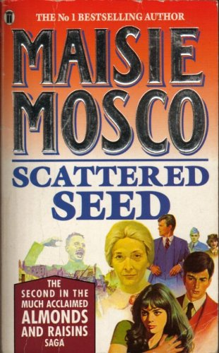 Scattered Seed By Maisie Mosco