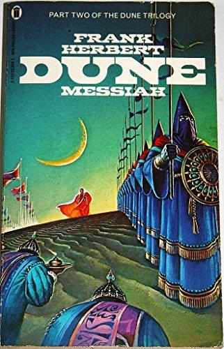 Dune Messiah By Frank Herbert