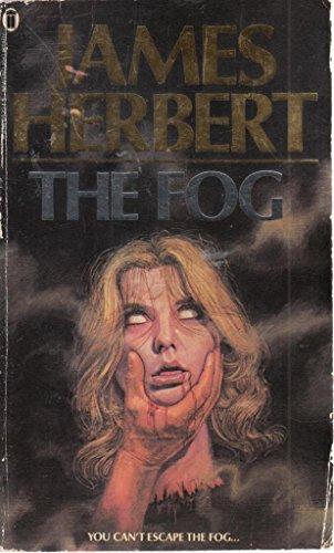 THE FOG. By James. Herbert