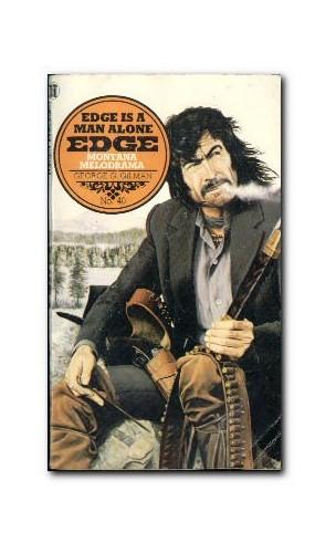 Montana Melodrama By George G. Gilman