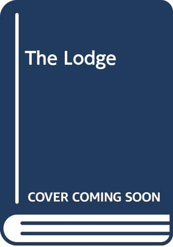 The Lodge by Colleen Mahan