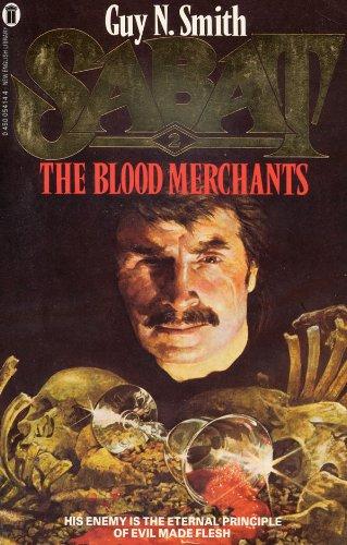 Blood Merchants By Guy N. Smith