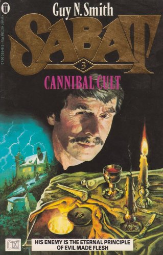 Cannibal Cult By Guy N. Smith