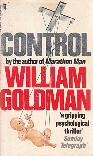 Control By William Goldman