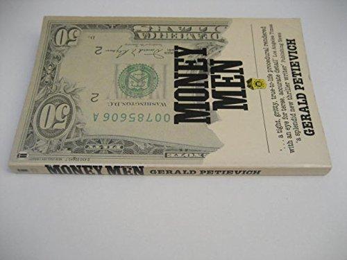 Money Men By Gerald Petievich