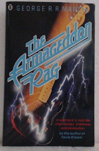 Armageddon Rag by George R. R. Martin