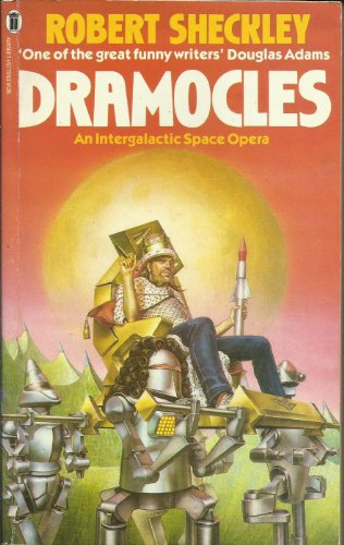 Dramocles By Robert Sheckley