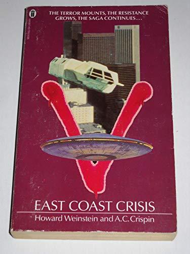 East Coast Crisis By Howard Weinstein