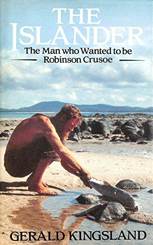 The Islander By Gerald Kingsland