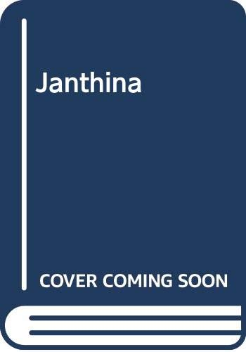 Janthina By Diana Bachmann