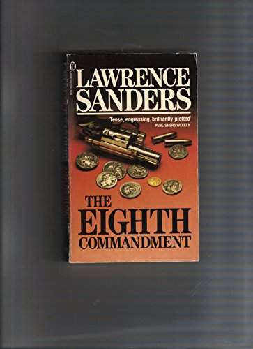 Eighth Commandment By Sanders Lawrence