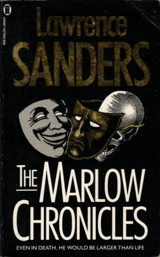 The Marlow Chronicles par Lawrence Sanders